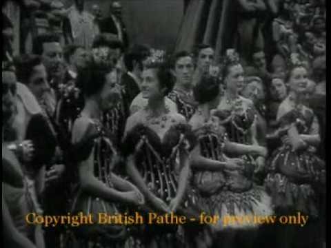 Maria Callas LONDON 10 06 1958 Celebration Centenary C.Garden