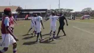 Eric omondi-World Cup 2018 in E.Africa (comedy)