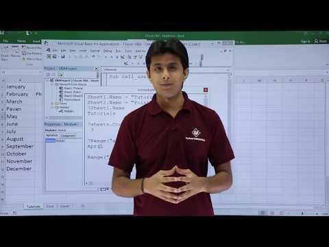 Excel VBA - Immediate Window