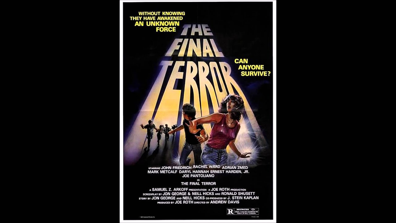Download The Final Terror (1983) Main Theme