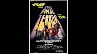 The Final Terror (1983) Main Theme