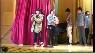 LTFC 2015/16 Singing Contest Part 1