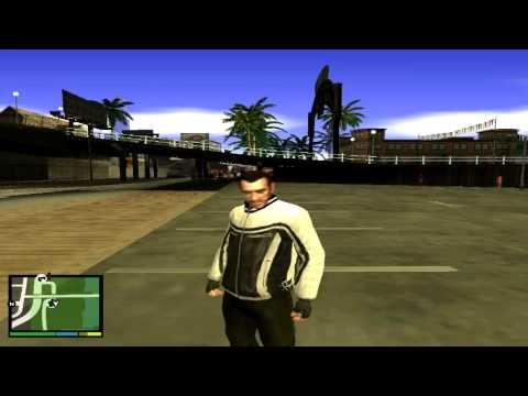 Gta sa cambiar de personaje estilo gta v tutorial 3 for Cuarto personaje gta 5
