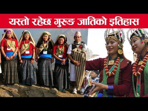 khola Sothar (gurung history)