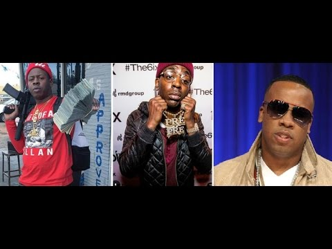 Young Dolph Responds to Blac Youngsta and Yo Gotti.. and ...