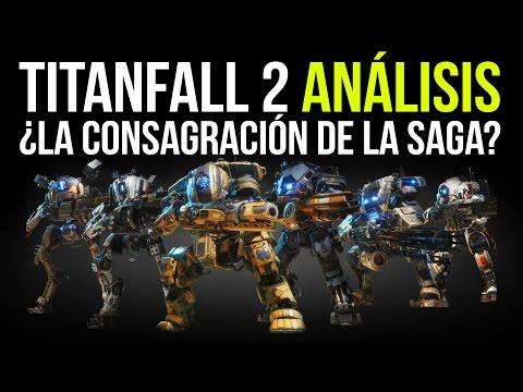 TITANFALL 2 - ANÁLISIS - ¿La consagración de la saga?