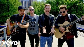 Walk The Moon - Vevo GO Shows: Shut Up and Dance