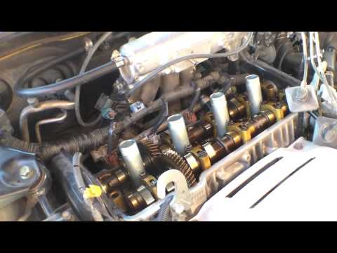 2013 Vw Hybrid Fuse Diagram Repair P0301 Misfire P0171 Lean Toyota Camry Youtube
