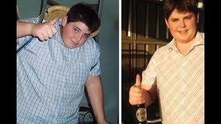 10 лет назад этот парень победил в шоу про похудение. Смотрите, как он выглядит сегодня!