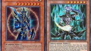 Yugioh Antimeta Chaos Deck Profile January 2013