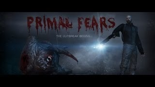 Primal Fears Gameplay [ PC HD ]