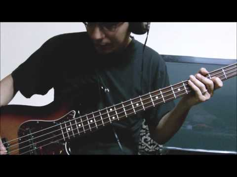 Major Tom bass cover