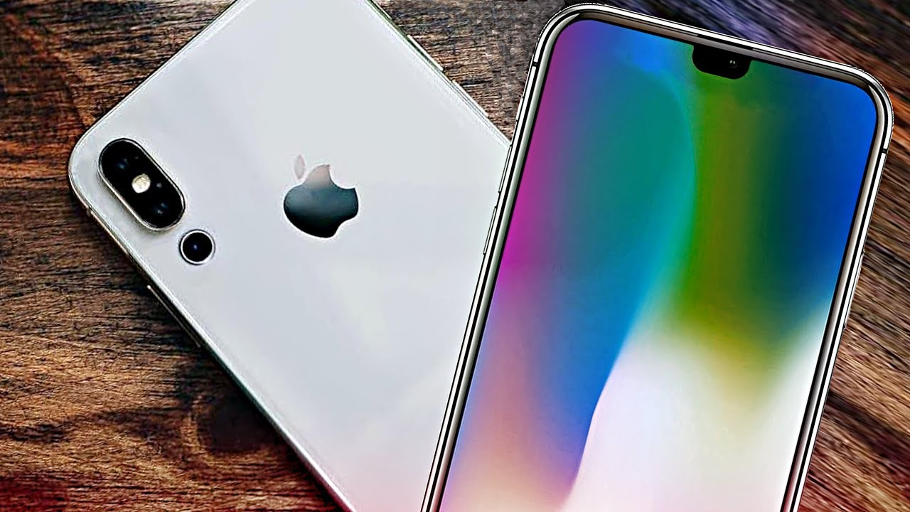 Iphone 12 Will Be Incredible Triple Cameras Smaller