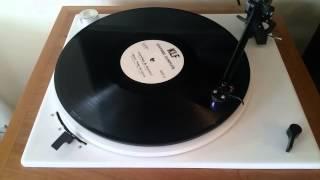 KLF Justified & Ancient (Tammy Mix) Rare Sampler
