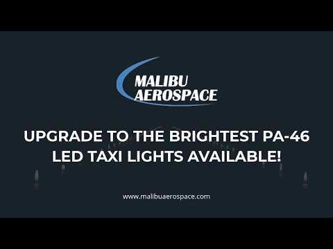 LED Taxi Lights