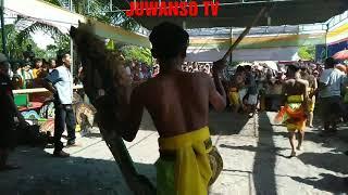 Jathilan Ndadi Terganas Eko Turonggo Mudo