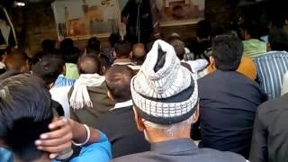 Allama Baqir Kazmi Sahab Qibla Kakroli Muzaffarnagr