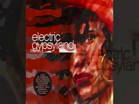 Electric Gypsyland