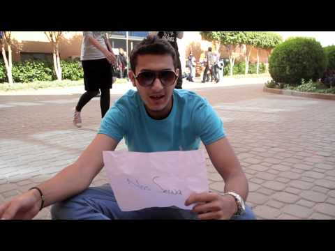 GUC Reportage - What do you think of Applied Arts ?