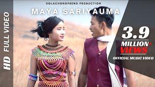 Maya Sariyauma | Kau-Bru | Official Music Video | 2018