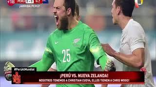 Perú vs. Nueva Zelanda: conoce a los jugadores más atractivos del repechaje
