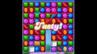 Candy Crush Friends Saga Level 89