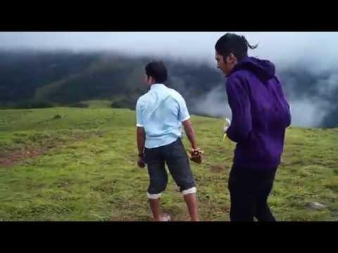 Feel the wind - Keralamedu, Siruvani Forests, Palakkad