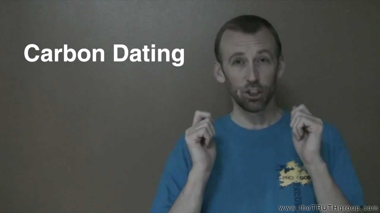 Proof of carbon dating dating website for 18-25