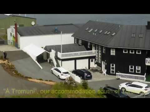 Faroes Journey