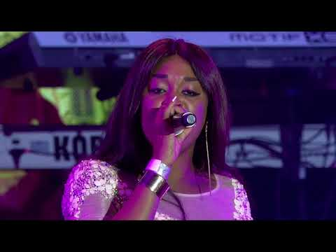 Youssou Ndour - DJAMIL ft TITI - VIDEO BERCY 2017