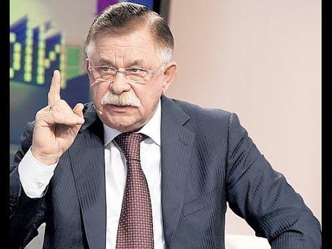 """""""Что будет?"""" в эфире радио """"Комсомольская правда"""" Александр Руцкой"""