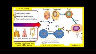 Breaking News | Seropositive Rheumatoid Arthritis Drug Market Analysis Revealing Key Drivers & Grow