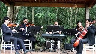 Baixar Everything - Michael Bublé | Monte Cristo Coral e Orquestra | Músicos Para Casamentos
