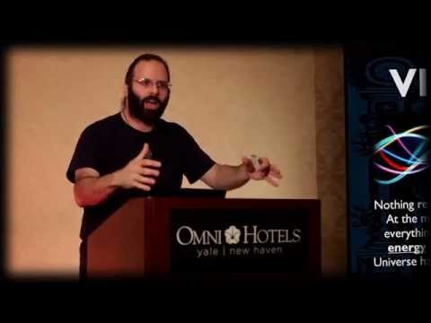 The Seven Hermetic Principles - Mark Passio