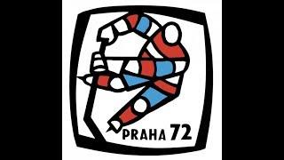 СССР - ČSSR WC  20-04-1972 2-ой раунд