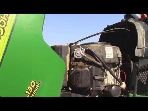 Changing A Fuel Pump On 2 Cylinder Kohler You