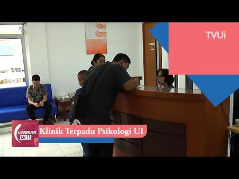 Klinik Terpadu Psikologi UI