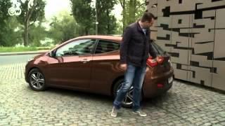 Im Test: Hyundai i30 Coupé | Motor mobil