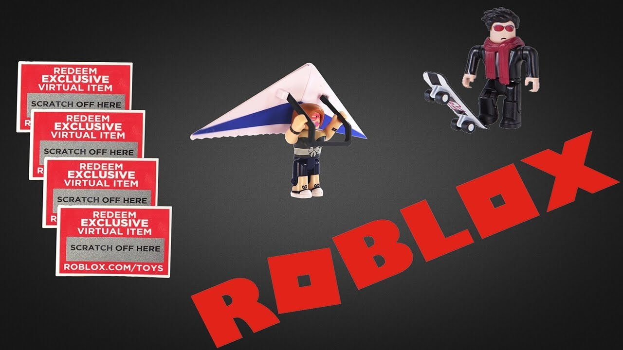 Roblox Toy Virtual Codes Roblox Toys Virtual Codes Free In Video Roblox Toy Figures Build Roblox Toy Avatars Youtube