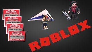 Roblox Toys Virtual Codes Free in Video | Roblox Toy Figures | Build Roblox Toy Avatars
