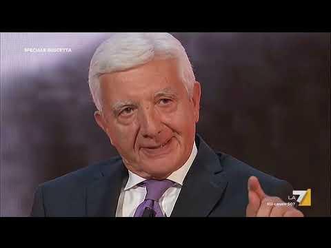 Speciale Buscetta, Franchetti a Mentana: 'Era il momento giusto per iniziare a parlare'