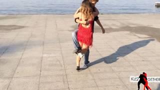 Kizomba in Dnepr - Kiz2gether -  Andre&Vika