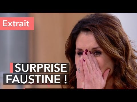 Surprise : les équipes de CCA surprennent Faustine pour son anniversaire !