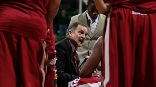"Lon Kruger - ""We're Going To Be A Fun Group Next Season"" Thumbnail"