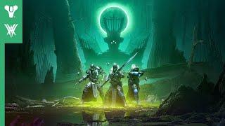Destiny 2 「漆黒の女王」 – ゲームプレイのトレーラー [JP]