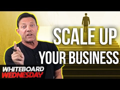 scale-up-your-business---whiteboard-wednesday
