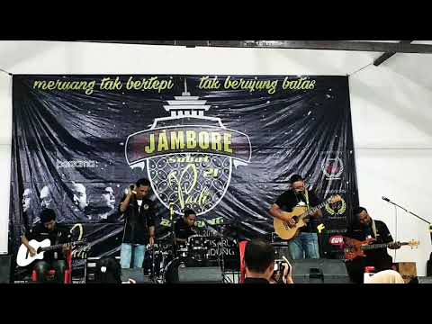 Jangan Datang Malam Ini - Padi ( Acoustic Cover by Bi9 With SobatPadi Jakarta )