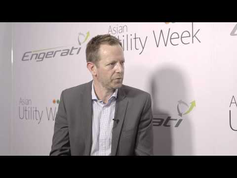 Mark Humphreys, Growth Leader, Asset Management, Asia Pacific, GE Digital Management