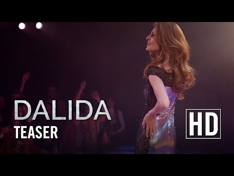 Dalida - free Officiel HD