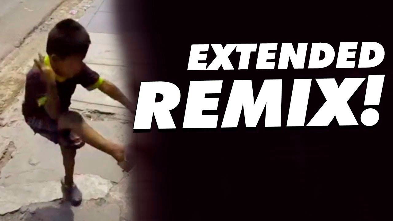 eso tilín - remix extendido